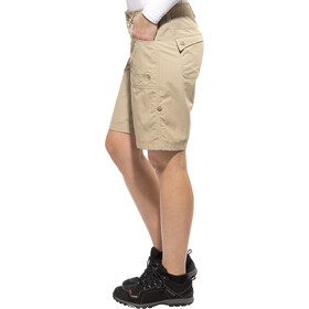 The North Face Horizon Sunnyside Short Femme, dune beige